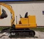 Новый мини экскаватор LD 3000 от произво