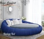 Круглые интерьерные кровати – Купить кро