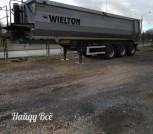 Полуприцеп самосвал wielton Вельтон NW-3